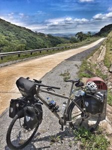 Long road uphill in Vietnam